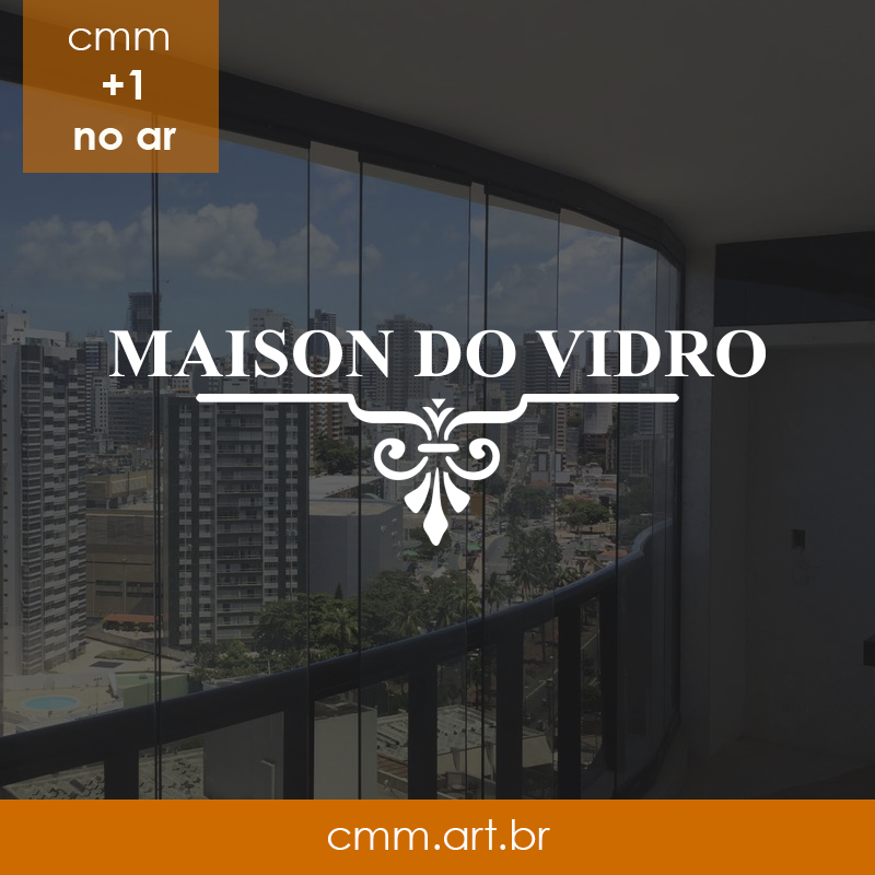 maison do vidro